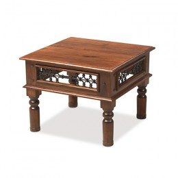 Jali Table basse ouverte occasionnelle