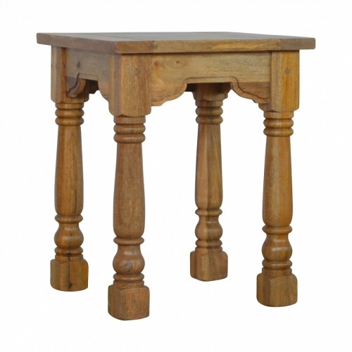 Artisan Country Petite End Table