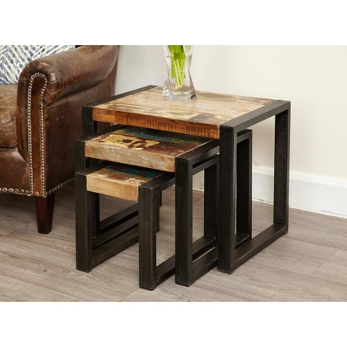 Nid de table Urban Chic
